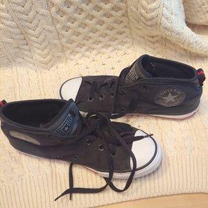 Converse/Chuck Taylor shoes